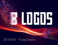 8 Logo Projects