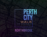 Perth City Walk: Northbridge