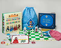 Early Childhood Chess