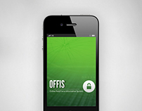 App - Security Offis