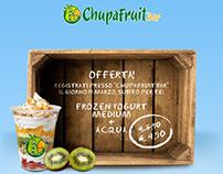 Chupa Fruit Bar