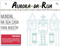 Redesign Jornal