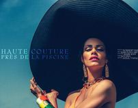 Haute Couture Pres De La Piscine 2