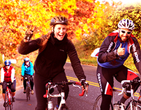 Shenandoah Fall Foliage Bike Festival – Event Guide