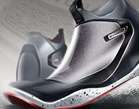 EVOQUE Footwear
