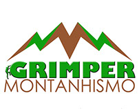 GRIMPER MONTANHISMO