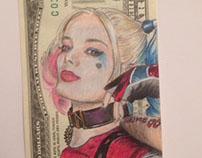 Harley Dollars by Gary Rudisill