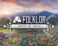 Jarritos - Folklor Jarritos Art Festival