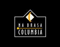 Na Brasa Columbia - Rede Social