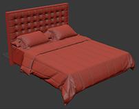 3D modeling - Archviz