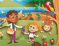 Etapa | Educação Infantil III