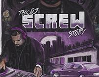 The Dj Screw Story