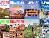 Australian Traveller Covers
