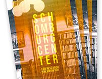 Schomburg Center Booklet