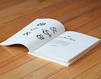 Hoefler Text Sampler Booklet