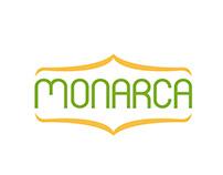 """Proyecto Imagen corporativa """"Monarca"""""""
