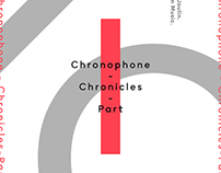 Chronophone - Chronicles - Part.1 & Part.2