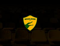 REDESIGN BRASILIENSE F.C.