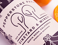 Pepperstone Park Packaging