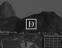 Drumond & Escocard Advogados | Identidade Visual
