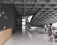 Cultural Center Friedrichshafen