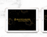 Magosaburo