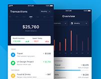 Doppy - Wallet App
