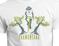 Tramuntana Tshirt