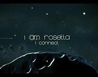 I AM ROSETTA