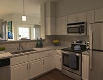 Millstone - Kitchen