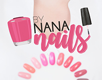 Logo By Nananails