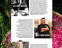 Foodcentric Experience 2018
