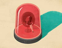 Illustrations for Talkspace