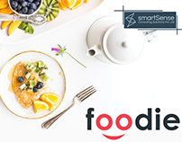 Foodie: Mobile App