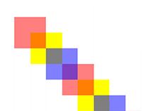 Color Squares 01