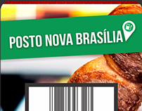 Posto Nova Brasília