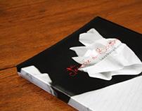 BOOK - Tecniche di Scrittura