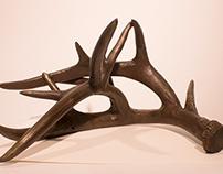 Iron Antlers
