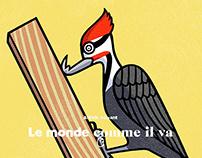 Air France mag vol.01
