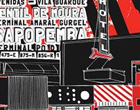 Um Cartaz para São Paulo