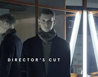 MEI KAWA Directos's cut Ad