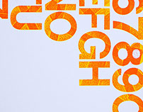 Helvetica Data-Bleed + Punkism