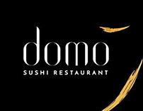 Domò Sushi Bar