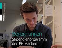 FH Aachen - Begegnungen
