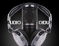 Edición fotográfica - Audio O.D.