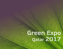 Green Expo Qatar 2017