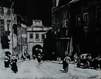 CzarnoBiały Lublin