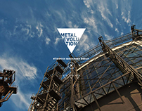 Metal Evolution - Vitkovice Machinery Group