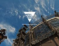 Metal Evolution - Vitkovice Machinery Group