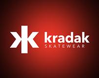 KRADAK Skatewear